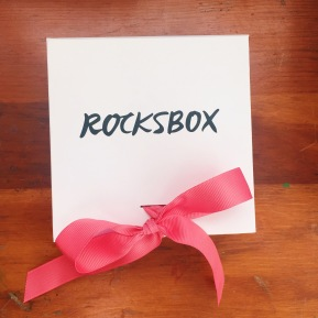 Rocksbox #1